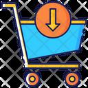 Buy Now Shop Icon