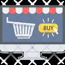 Buy Now Ecommerce Buy Icon
