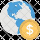 Buy Online Money Icon