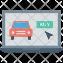 Buy Online Icon