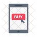 Buyperclick Online Mobile Icon