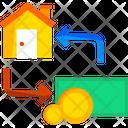 Buy Property Icon