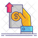 Buy Rate Icon