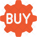 Buy Sticker Icon