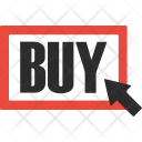 Buy Tag Icon