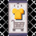 Buy Tshirt Icon