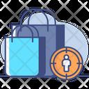 Buyer Persona Buyer Consumer Icon