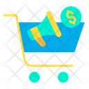 Buying Cart Shopping Cart Icon