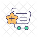 Business Asset Buy Icon