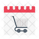 Cart Shopping Buying Icon