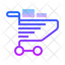 Shopping Cart Ecommerce Cart Icon