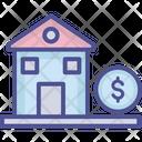 Buying Property Icon