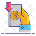 Buyout Price Icon