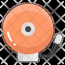 Buzzer Bell Alarm Icon