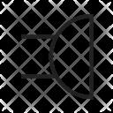 Buzzer gate Icon