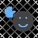 Bye Icon