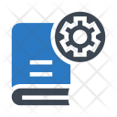 Bzook Setting Icon