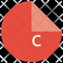 C Programming Language Icon
