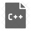 C Programming Language Icon