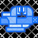 C-clamp Icon