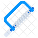 C Clamp Measurement Tool Construction Tool Icon