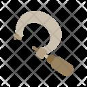 Screw Gauge Tool Icon