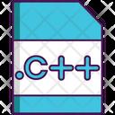 C Document Icon