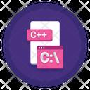 C Document Document Extension Icon