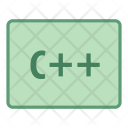 C plus  file Icon