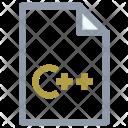 C Plus Plus Icon