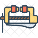 Vise Gripes Hardware Icon