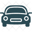 Cab Cab Van Taxi Icon