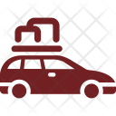 Facilities Cab Vihycle Icon