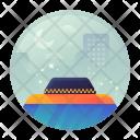 Grab Cabs Taxi Icon