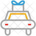 Cab Taxi Transport Icon