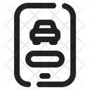 Cab App Icon