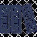 Cab Files Icon