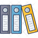 Cab Files File Office Material Icon
