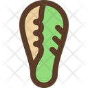 Cabbage Vegetable Food Icon