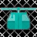 Cabin Cable Car Cabin Cable Icon