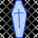 Dreadful Gravestone Headstone Icon