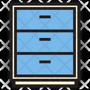 Cabinet Door Cabinet Drawer Icon