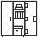 Cabinet Office Tool Icon