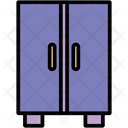 Cabinet Furniture Cupboard Icon
