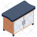 Sideboard Cabinet Filing Cabinet Icon