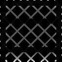 Cabinet Storage Almirah Icon