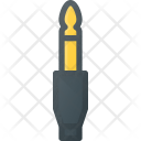 Cable Jack Audio Icon
