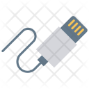 Cable Wire Usb Icon
