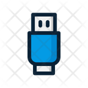 Cable Connector Usb Icon