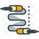 Cable Jack Audio Icon